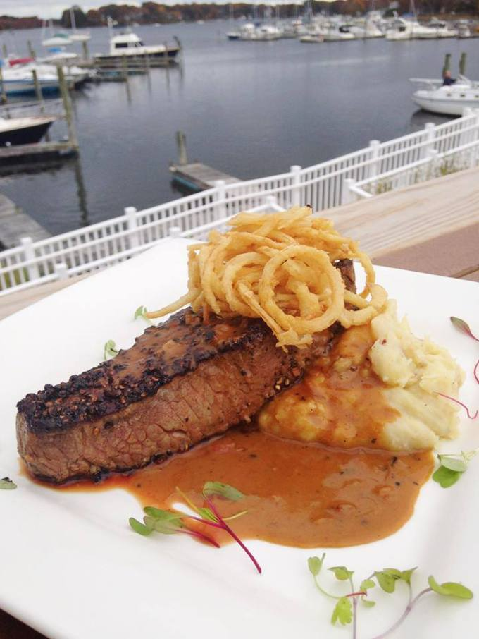 Foodie Fridays: Delicious Dining Destinations in SouthCounty