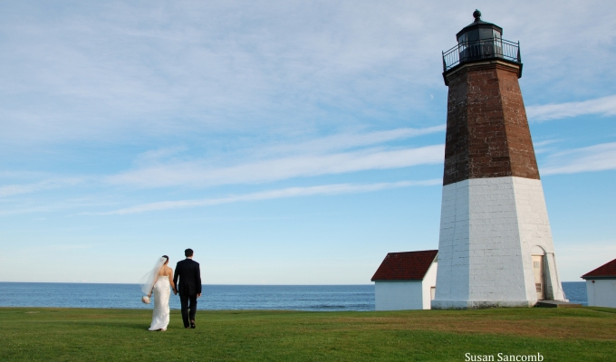 Wedding Wednesday: Top Tips for a WaterfrontWedding