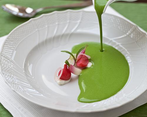 GreenSoup