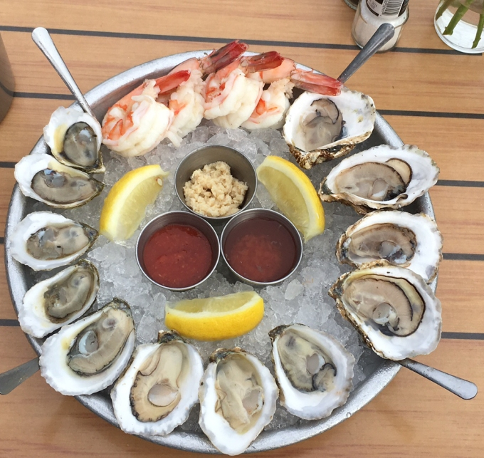 Foodie Friday: Tasting Table Feasts in South County, RI