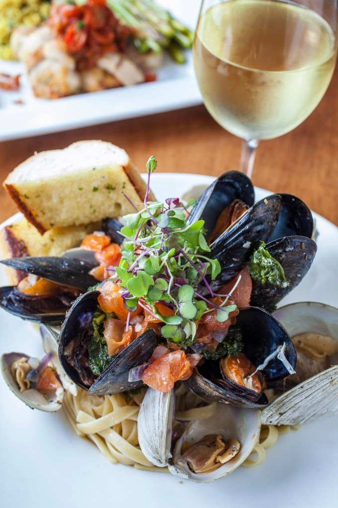Foodie Friday: Spring Dinners & More in South County, RI