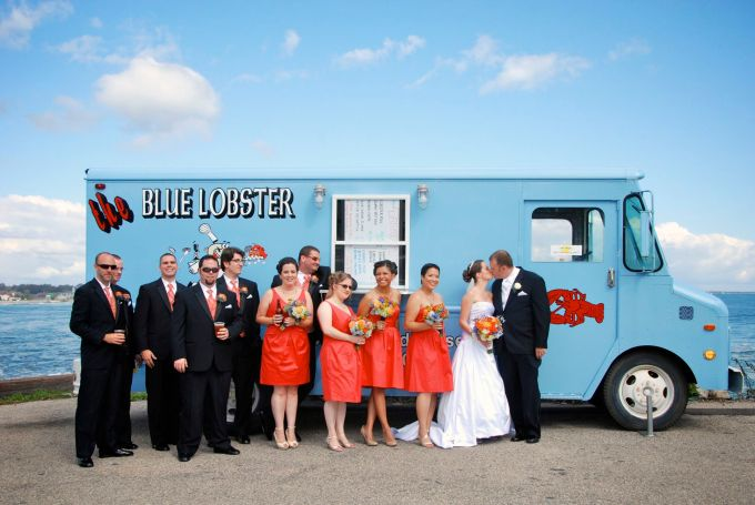 Wedding Wednesday: 10 Unique Wedding Ideas in South County, RI