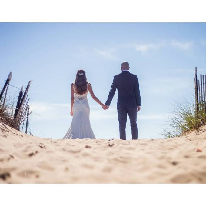 Wedding Wednesday: Get Inspired for Your South County Wedding