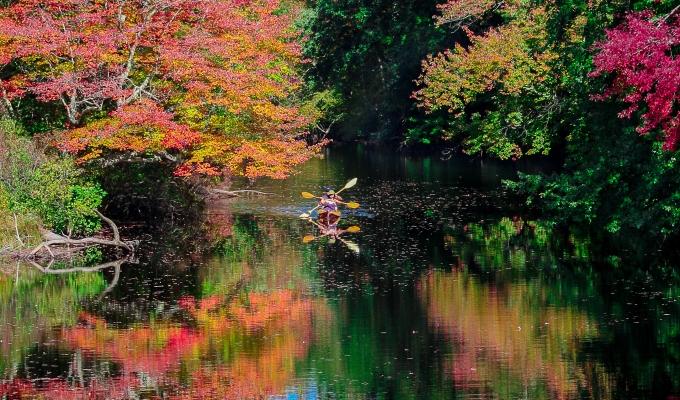 15 Fun Fall Happenings in South County,RI