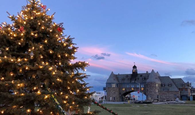 Holiday Happenings in South County, RhodeIsland