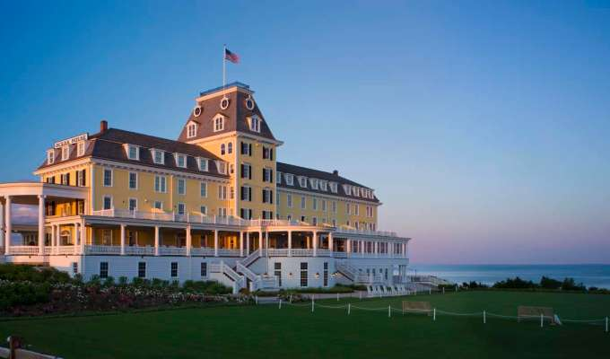 4 South County, RI Hotels Offering Special Low Rates inJanuary